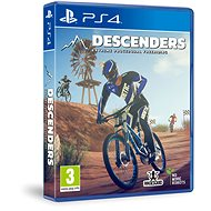 Descenders - PS4 - Hra na konzoli
