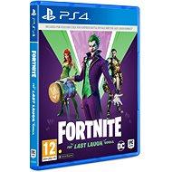 Fortnite: The Last Laugh Bundle - PS4 - Herní doplněk