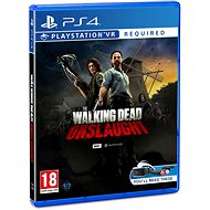 The Walking Dead: Onslaught - PS4 VR - Console Game