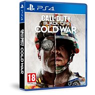 Call of Duty: Black Ops Cold War - PS4 - Hra na konzoli