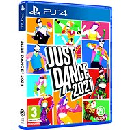 Just Dance 2021 - PS4 - Hra na konzoli