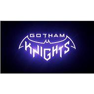 Gotham Knights - PS4 - Hra na konzoli