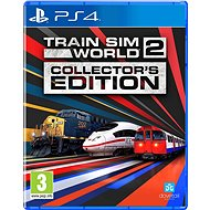 Train Sim World 2: Collectors Edition - PS4 - Hra na konzoli