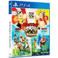 Asterix and Obelix: XXL Collection - PS4 - Hra na konzoli