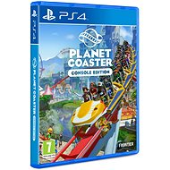 Planet Coaster: Console Edition - PS4 - Hra na konzoli