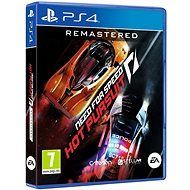 Need For Speed: Hot Pursuit Remastered - PS4 - Hra na konzoli
