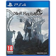 NieR Replicant ver.1.22474487139... - PS4