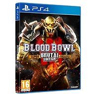 Blood Bowl 3 - PS4 - Hra na konzoli