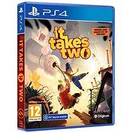 It Takes Two - PS4 - Hra na konzoli