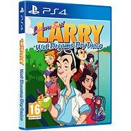 Leisure Suit Larry - Wet Dreams Dry Twice - PS4 - Hra na konzoli