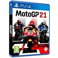 MotoGP 21 - PS4 - Hra na konzoli