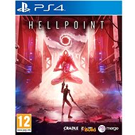 Hellpoint - PS4 - Hra na konzoli