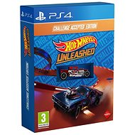Hot Wheels Unleashed: Challenge Accepted Edition - PS4 - Hra na konzoli