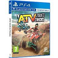 ATV Drift and Tricks - PS4