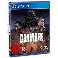 Daymare: 1998 - PS4 - Hra na konzoli