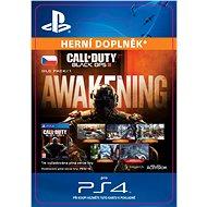 Call of Duty: Black Ops III - Awakening DLC - PS4 - Herní doplněk