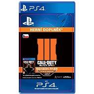 Call of Duty: Black Ops III - Season Pass - PS4 - Herní doplněk