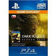 DARK SOULS III - Season Pass - PS4 CZ Digital - Herní doplněk