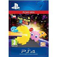 PAC-MAN 256 - PS4 CZ Digital - Hra pro konzoli