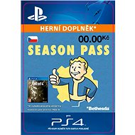 Fallout 4 Season Pass Bundle - PS4 CZ Digital - Herní doplněk