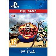 Pixel Piracy - PS4 CZ Digital - Hra pro konzoli