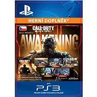 Call of Duty: Black Ops III - Awakening DLC - PS3 CZ Digital - Herní doplněk