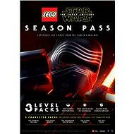 LEGO Star Wars: The Force Awakens Season Pass - PS3 CZ Digital - Gaming Accessory