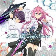 A.W. : PHOENIX FESTA- PS Vita CZ Digital - Hra pro konzoli