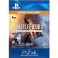 Battlefield 1 Deluxe Edition Content - PS4 CZ Digital - Herní doplněk