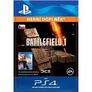 Battlefield 1 Battlepacks x 5 - PS4 CZ Digital - Herní doplněk