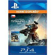 Titanfall 2 Deluxe Edition Content - PS4 CZ Digital - Herní doplněk