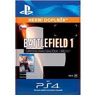Battlefield 1 Shortcut Kit: Medic Bundle - PS4 CZ Digital - Herní doplněk