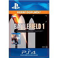 Battlefield 1 Shortcut Kit: Support Bundle - PS4 CZ Digital - Herní doplněk