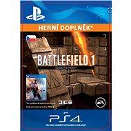 Battlefield 1 Battlepacks x 40 - PS4 CZ Digital - Herní doplněk