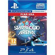 StarBlood Arena - PS4 CZ Digital - Hra pro konzoli