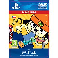 PaRappa the Rapper Remastered - PS4 CZ Digital - Hra pro konzoli