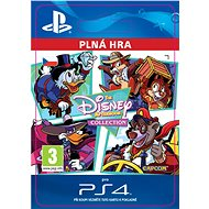 The Disney Afternoon Collection - PS4 CZ Digital - Hra pro konzoli