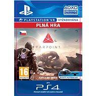 Farpoint - PS4 CZ Digital - Hra pro konzoli