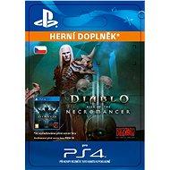 Diablo III: Rise of the Necromancer - PS4 CZ Digital - Herní doplněk