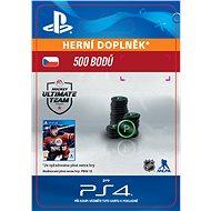 500 NHL 18 Points Pack - PS4 CZ Digital - Herní doplněk