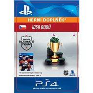 1050 NHL 18 Points Pack - PS4 CZ Digital - Herní doplněk