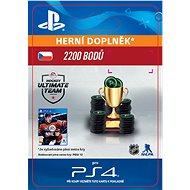 2200 NHL 18 Points Pack - PS4 CZ Digital - Herní doplněk