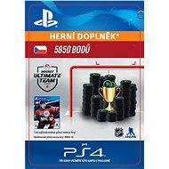 5850 NHL 18 Points Pack - PS4 CZ Digital - Herní doplněk