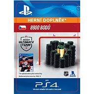8900 NHL 18 Points Pack - PS4 CZ Digital - Herní doplněk