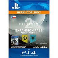 Destiny 2 Expansion Pass - PS4 CZ Digital