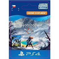 Horizon Zero Dawn: The Frozen Wilds - PS4 CZ Digital - Herní doplněk