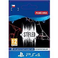 Stifled - PS4 CZ Digital - Hra pro konzoli