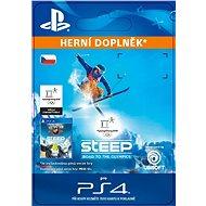 Steep™ Road to the Olympics - PS4 CZ Digital - Hra pro konzoli