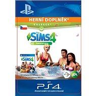 The Sims™ 4 Perfect Patio Stuff - PS4 CZ Digital - Herní doplněk