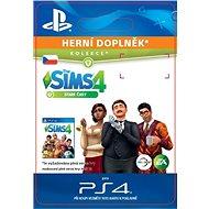 The Sims™ 4 Vintage Glamour Stuff - PS4 CZ Digital - Herní doplněk